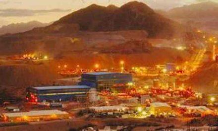 Mineras consumen más energía que provincias enteras pero no tienen apagones ni restricciones