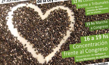 Cruzada Internacional contra Monsanto en la Corte Suprema de Justicia en la Argentina