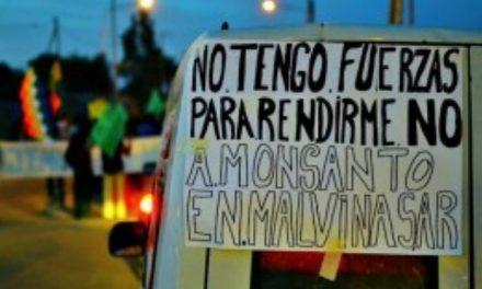 """""""Acaban de sellar la suerte de la Monsanto"""""""