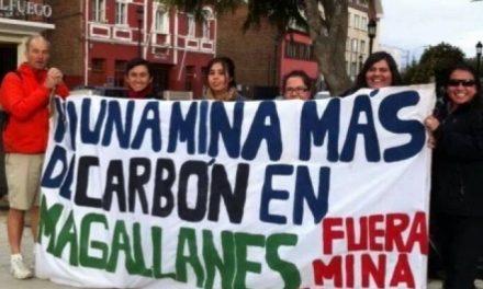 """Solicitan cese de las faenas de Mina Invierno: """"Ha estado contaminando desde que inició"""""""