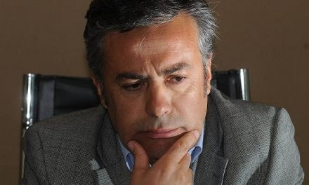 Gobernador mendocino mira como ejemplo a San Juan para avanzar con la minería