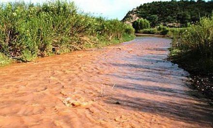 El Grupo México todavía impune por el derrame minero en Sonora