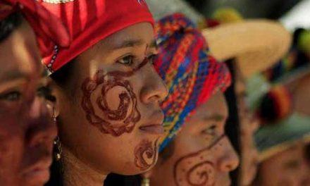 Pueblos originarios de Venezuela: No se puede promover proyectos de minería sin consulta previa