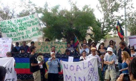 Alerta de los vecinos de Jacobacci y el área rural por nuevos embates de mineras y el Estado