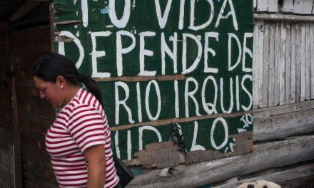 Ecuador: El Buen Vivir es sin minería