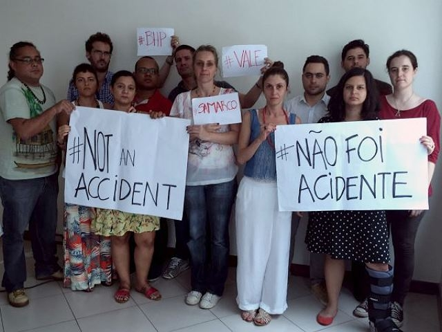 Fallos de diseño causaron catástrofe ambiental en mina brasileña
