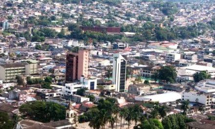 Promueven consulta popular por explotación minera en Caquetá