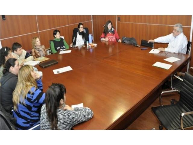 Las asambleas de Chubut reclamaron el tratamiento y aprobación de la Iniciativa Popular para prohibir la minería
