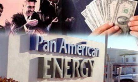 Los que nunca pagan su crisis: Pan American Energy cobró 393 millones de pesos en subsidios de Nación