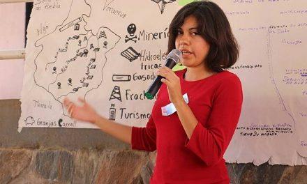 Rechazan consultas organizadas por gobierno o empresas para hidroeléctricas y mineras en Sierra Norte de Puebla