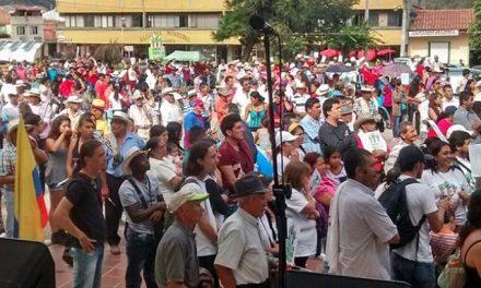 Concejo Municipal de Cajamarca aprobó una consulta popular minera