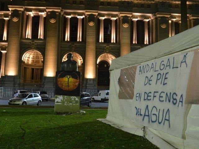 La Justicia avanzaría con la suspensión del proyecto Agua Rica por amenazar los acuíferos