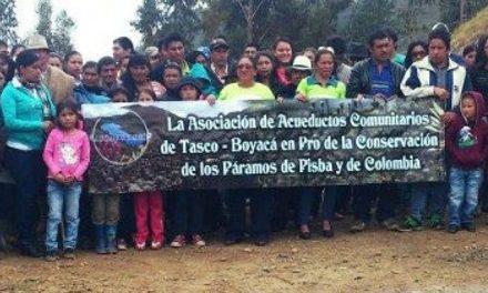 Ordenan a Acerías Paz del Río no realizar actividades en mina de Tasco