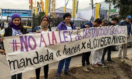 Informe de Corte Suprema de Chile termina de sepultar proyecto de destrucción de glaciares del Gobierno