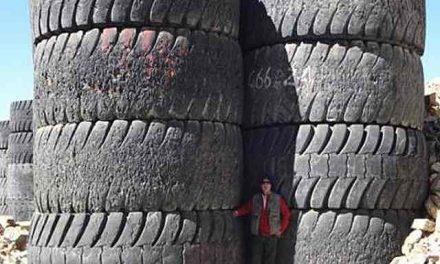 Megabasurero minero en San Juan: Si fuera un simple ladrón ya estaría en la cárcel