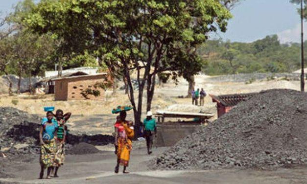 Denuncian que minería pone en riesgo a comunidades del lago Malaui