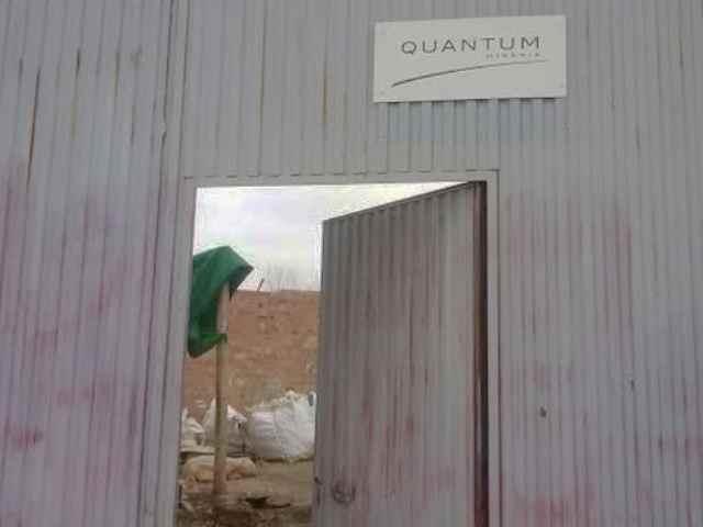 """Primera denuncia a Quantum por """"irregularidades"""" en minería de tierras raras"""