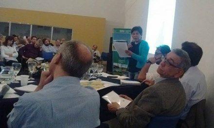 Foro Ambiental y Social impugnó la última reunión del Comité de Cuenca del Senguerr
