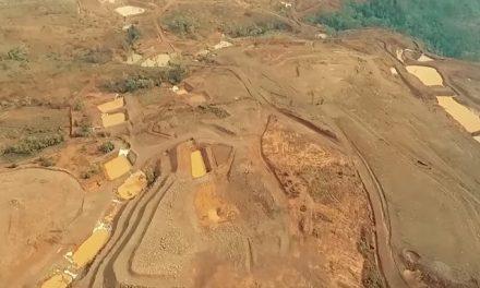 Estos videos revelan el destructivo impacto de la minería a gran escala en Filipinas