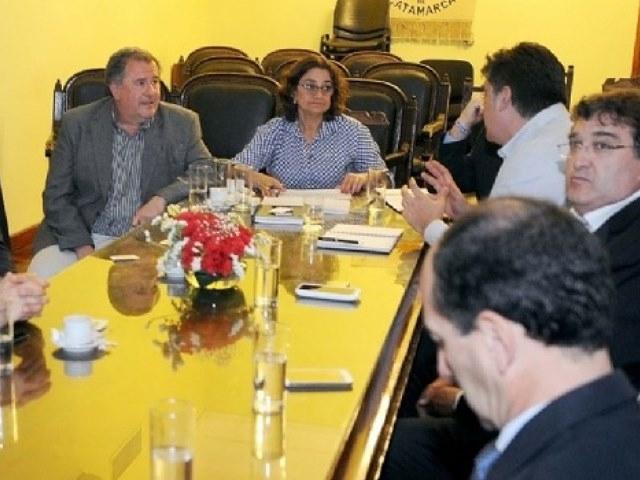 Yamana Gold pedirá la inconstitucionalidad de la ordenanza antiminera de Angalgalá