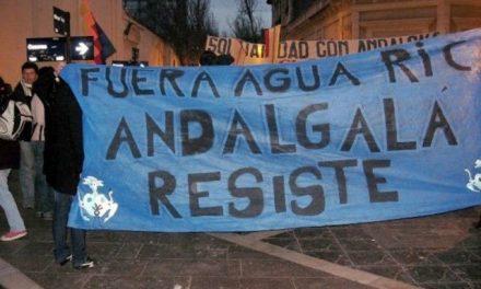Juez ordenó el cese de operaciones en el proyecto minero Agua Rica