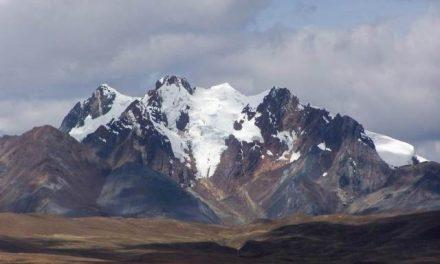 Minería a gran escala atenta contra el nevado Pastoruri de Perú