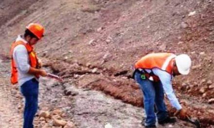 Siempre después del daño: Investigan nuevo derrame de minera en Sonora