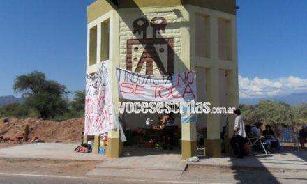 Asamblea de Tinogasta pide explicaciones al gobierno por proyecto minero