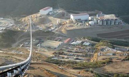 Minera Media Luna ocultó el derrame de 5.000 litros de cianuro con agua en Nuevo Balsas