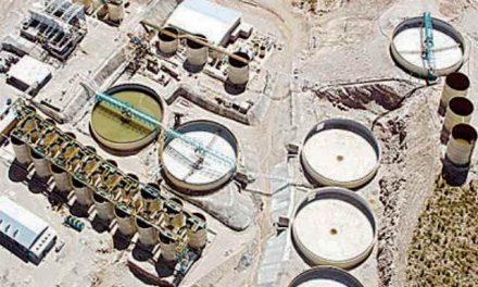 Continúan investigación tras derrame de cianuro de minera First Majestic