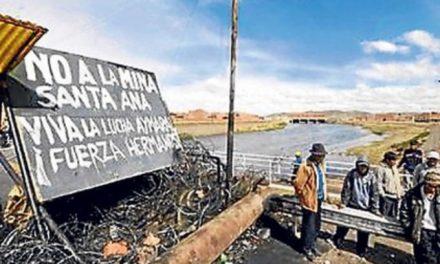 Minera canadiense inicia juicio contra estado peruano por caso «aimarazo»
