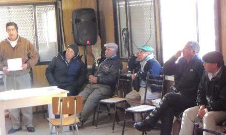 Parlamento mapuche en Gan Gan: el agua de los territorios de pueblos originarios y de Chubut como bien natural, común y público
