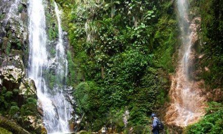 ¿Minería responsable? Enami-Codelco contamina las cascadas de Junín
