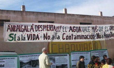 Por la lucha de su pueblo Andalgalá ya tiene ordenanza que prohíbe la megaminería