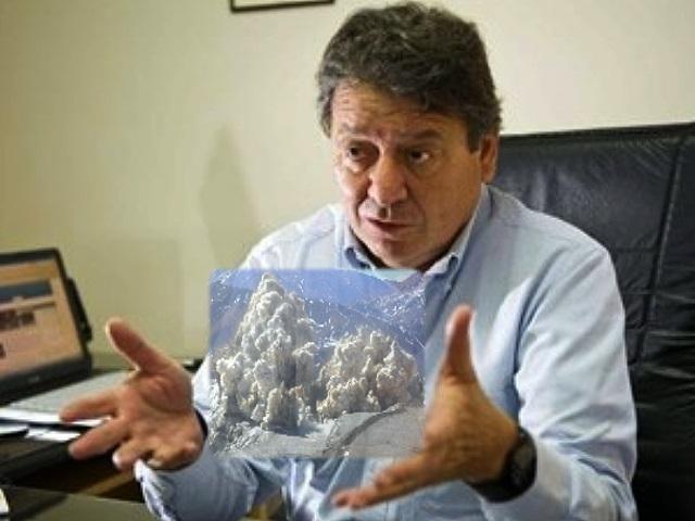 El ministro coordinador de gabinete de Chubut pide abrir el debate minero