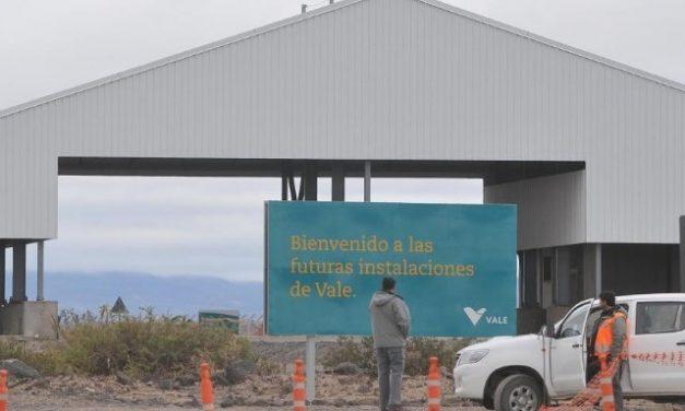 """Te espero siempre: El gobierno mendocino le dará nuevos plazos a Vale para """"reactivar"""" la mina"""