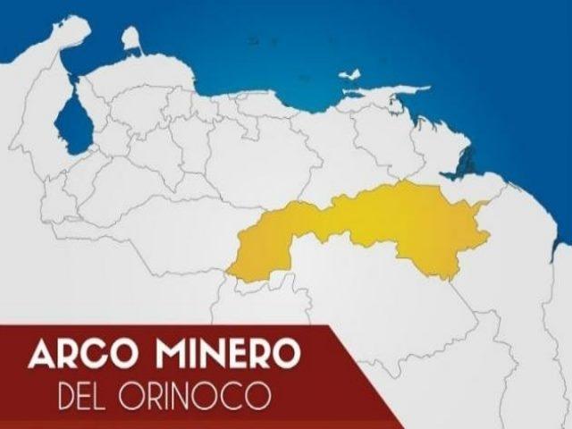 Explotación del Arco Minero del Orinoco y lo mitos de la minería ecológica