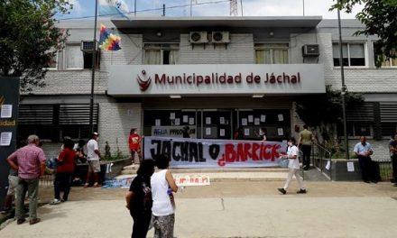 La Corte Suprema argentina pidió informes por el derrame en mina Veladero