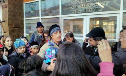 La justicia federal anuló el proceso de extradición de Facundo Jones Huala
