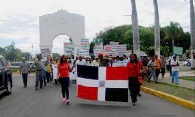 Rechazan explotación de mina de oro en San Juan de la Maguana