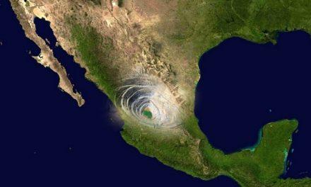 La décima parte del territorio mexicano está concesionado a mineras