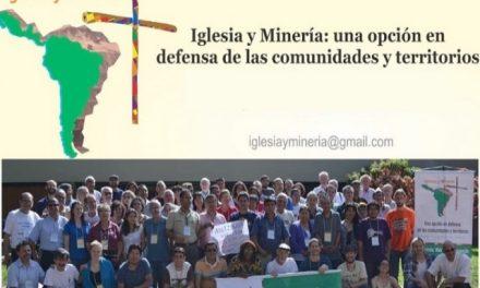 Finalizó el Tercer Encuentro Latinoamericano de Iglesias y Minería