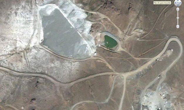 Con una minera australiana Neuquén retoma explotación de oro en Andacollo
