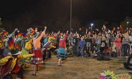 Con un festival, se celebró que Monsanto no se pudo instalar