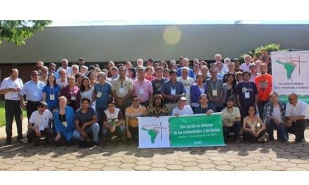 Declaración del III Encuentro de la Red Iglesias y Minería