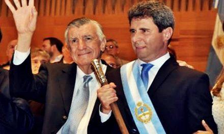 La crisis por derrame minero activó una estrategia para despegar a Uñac de Gioja y aislar a los vecinos de Jáchal