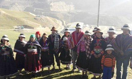 Conflicto en mayor proyecto minero de Perú recibe a nuevo gobierno