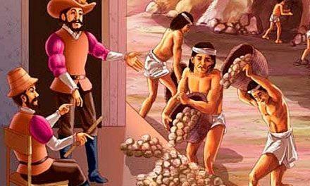 Los pueblos indígenas en México perdieron 34 millones de hectáreas entregadas a mineras