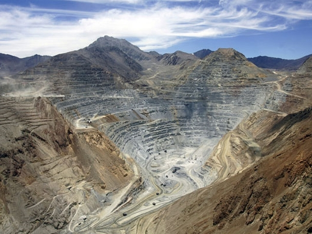 Dos años después de fiscalizar, el organismo ambiental de Chile formula cargos contra mina Los Pelambres