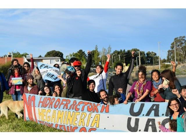 Encuentro y declaración de las asambleas ciudadanas chubutenses